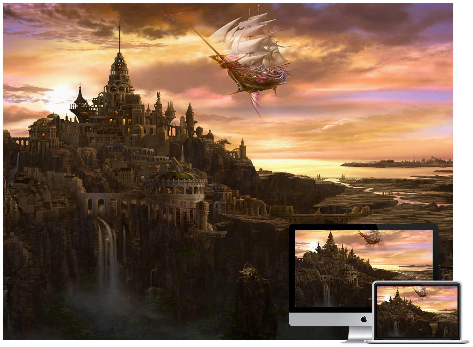 fantasy wallpapersr