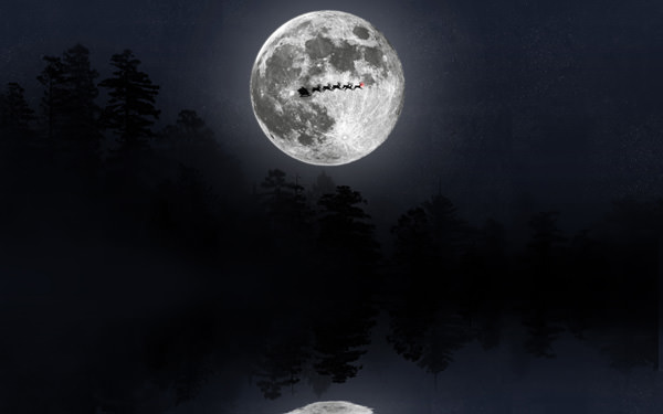 moonlit-christmas-eve-rudolph