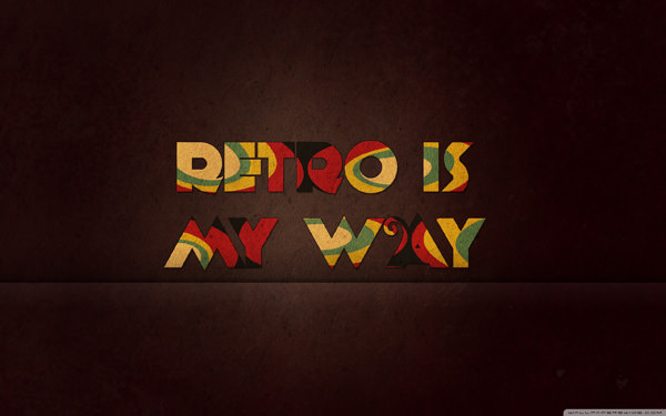 retro-is-my-way