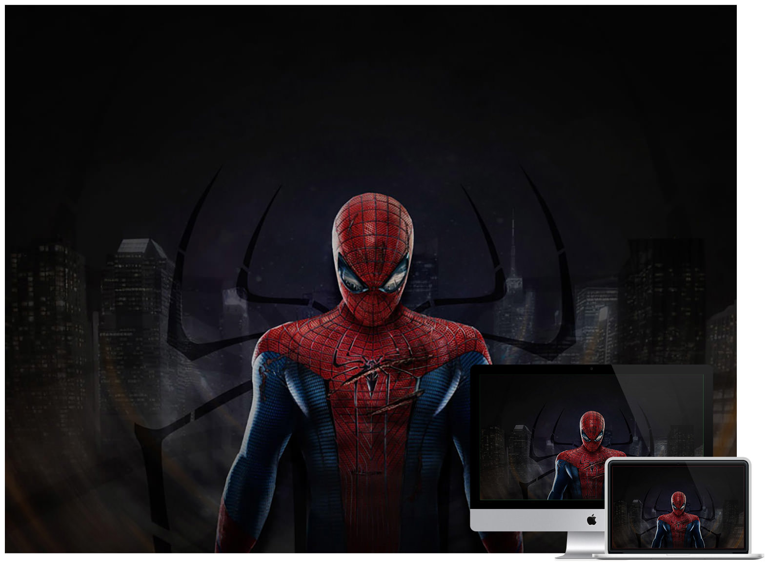 the-amazing-spiderman-wallpaper