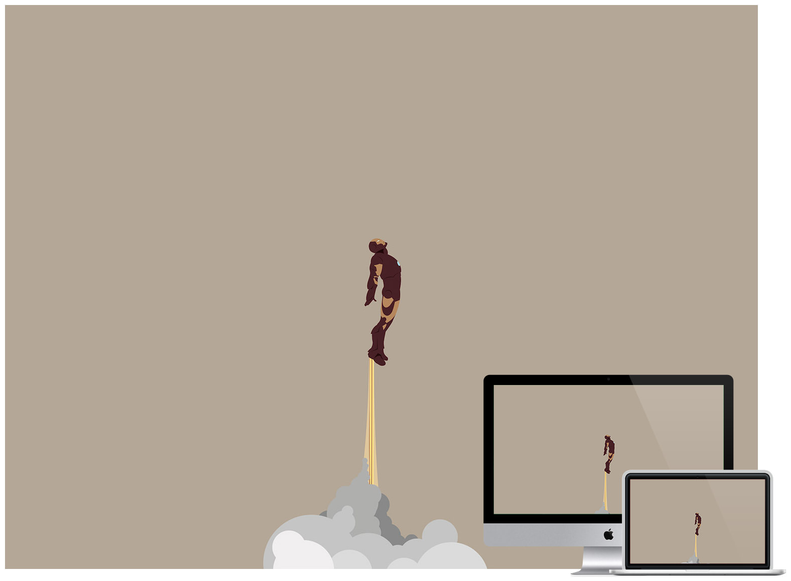 fly-ironman