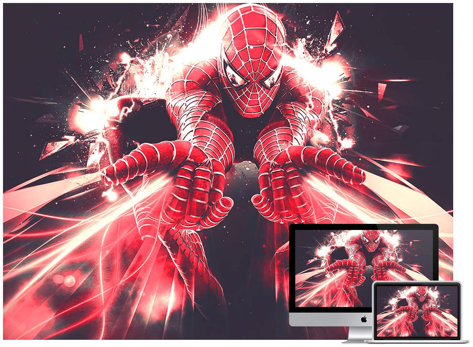 spider-man-wallpaper