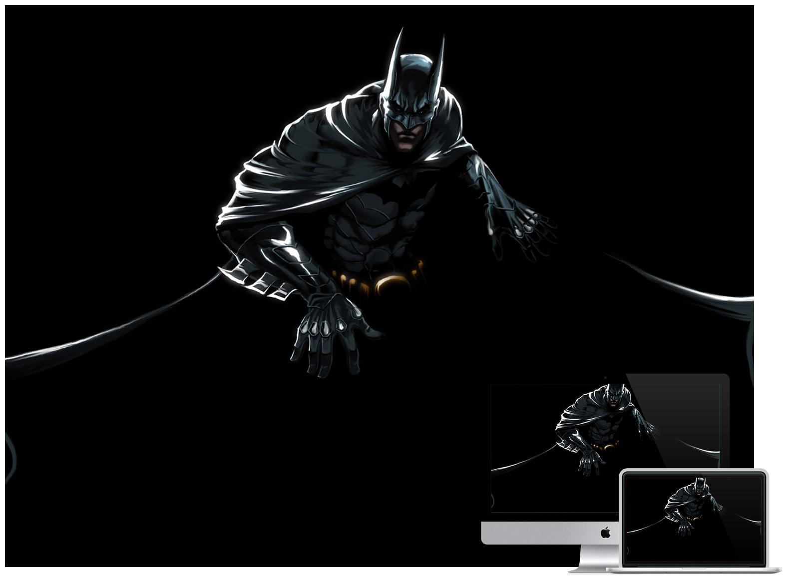 the-batman-III