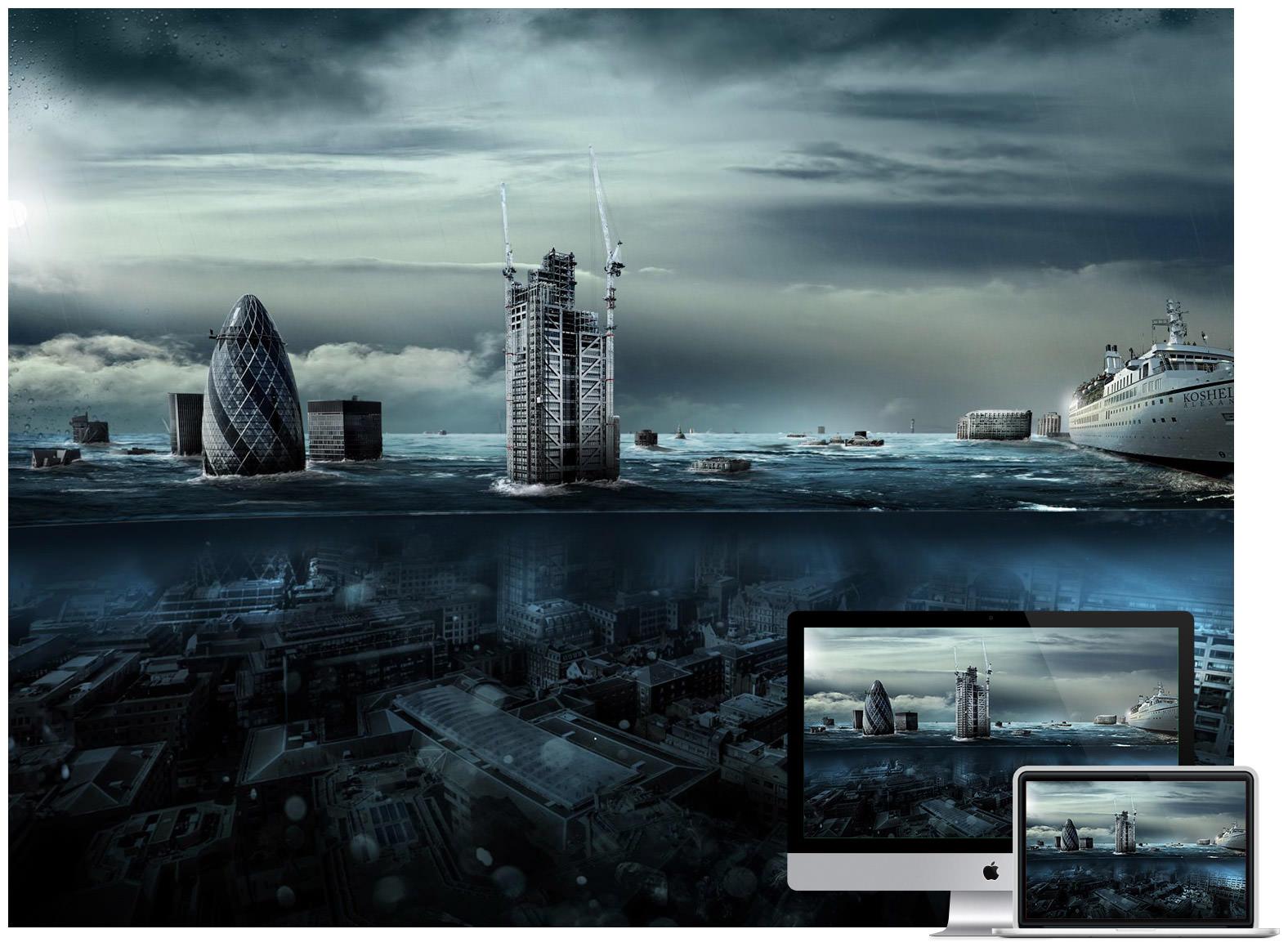 parallel world wallpapersr