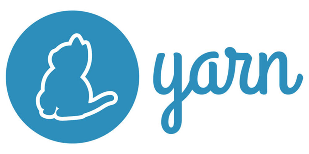 yarn package manager logo